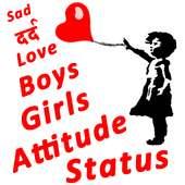 All Attitude Status 2020 on APKTom