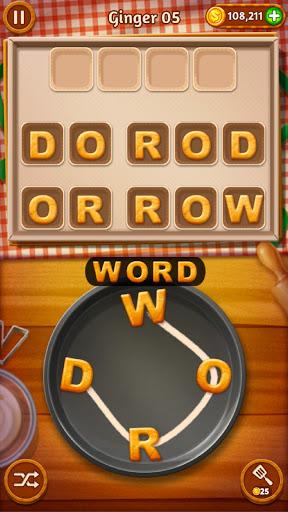 Word Cookies!® screenshot 1