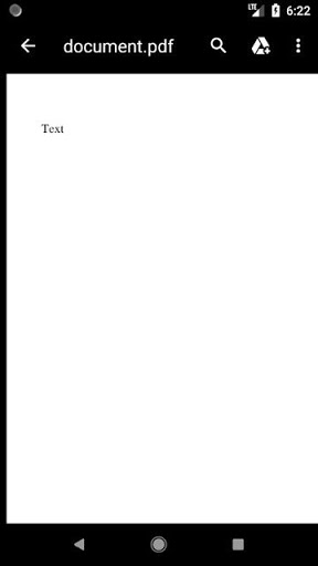 PDF Creator screenshot 2