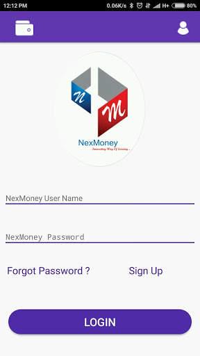 NexMoney App Wallet: Innovative Ways Of Earning... screenshot 17