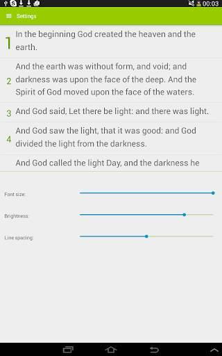 Bible screenshot 12