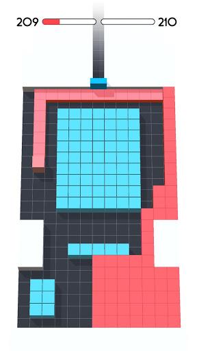 Color Fill 3D 2 تصوير الشاشة