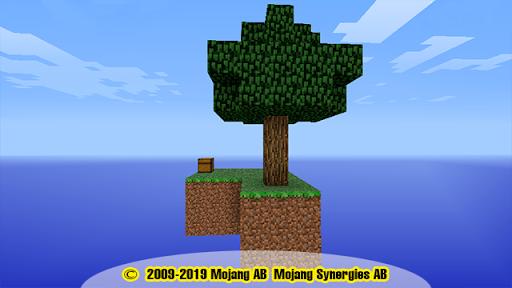 Skyblock for Minecraft screenshot 1