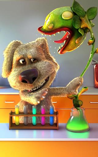 الكلب بن المتكلم 8 تصوير الشاشة