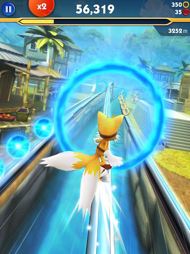 Sonic Dash 2: Sonic Boom screenshot 10