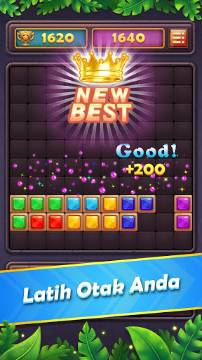 Block Puzzle Gem: Jewel Blast Game screenshot 3
