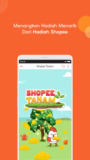 Shopee 3.3 Fashion Sale screenshot 6