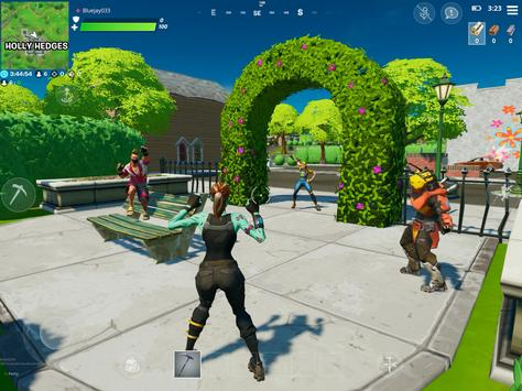 Fortnite screenshot 12
