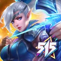 Mobile Legends: Bang Bang on 9Apps