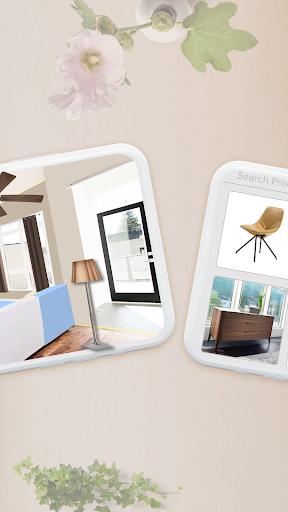 Homestyler - Interior Design & Decorating Ideas 2 تصوير الشاشة