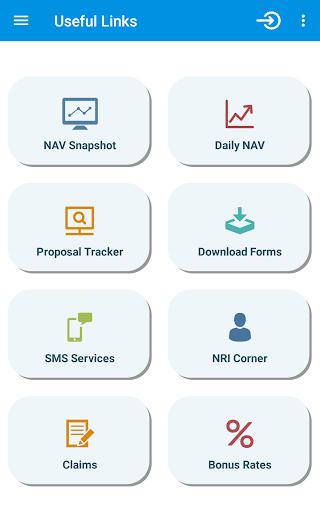 SBI Life Easy Access screenshot 6