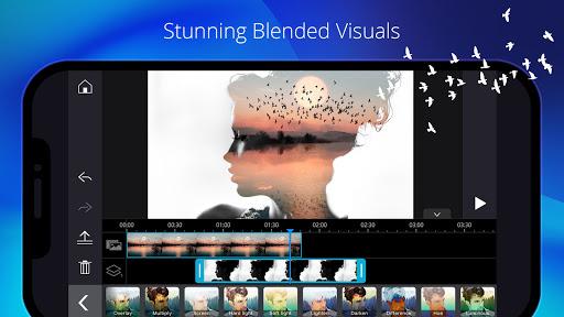 PowerDirector - Video Editor, Video Maker screenshot 2