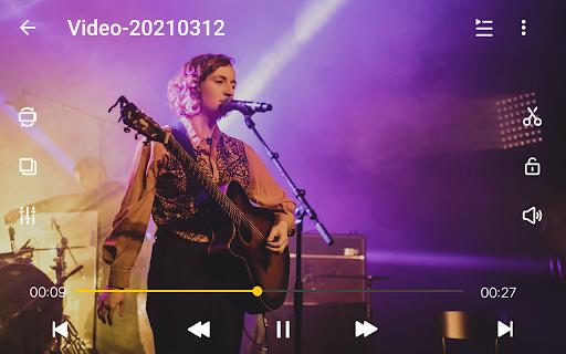 Music Player - MP3 Player & Audio Player screenshot 13