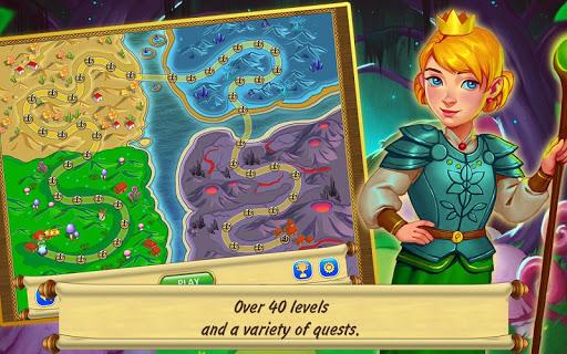 Gnomes Garden 3: The Thief of Castles screenshot 13
