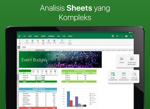 OfficeSuite   PDF Editor screenshot 9