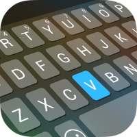Phone Black Keyboard on APKTom