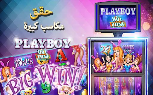 ألعاب ملهى Quick Hit - لعب ماكينات حظ مجانية 12 تصوير الشاشة