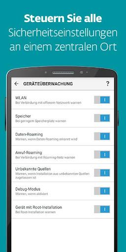 ESET Mobile Security & Antivirus screenshot 7