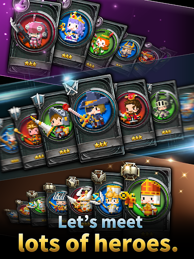 Triple Fantasy Premium screenshot 8