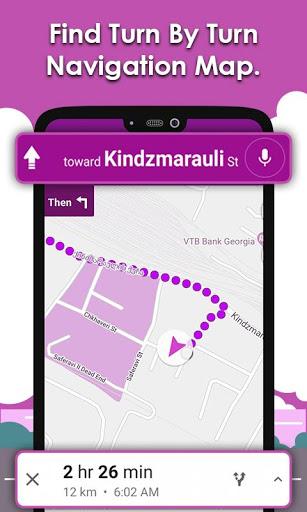 GPS Location Finder screenshot 2