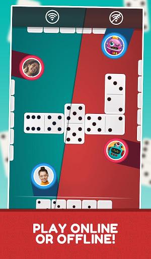 Dominos Online Jogatina: Dominoes Game Free screenshot 13