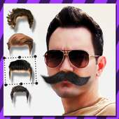 Hairstyles For Men Pro on 9Apps