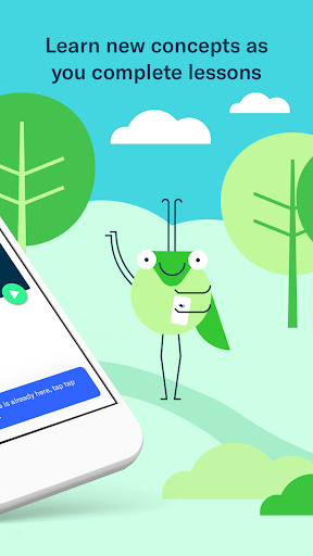 Grasshopper: Learn to Code for Free screenshot 5