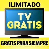 Free TV App: Noticias, TV Programas, Series Gratis on 9Apps