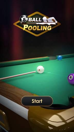 8 Ball Pooling - Billiards Pro screenshot 2