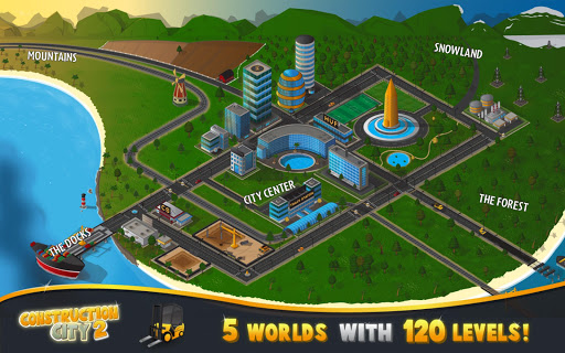 Construction City 2 screenshot 19