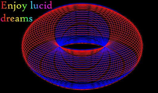 Hypnotic Pulsator - Lucid dreaming Live Wallpaper screenshot 5