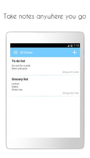 Keep My Notes - Notepad, Memo and Checklist screenshot 17