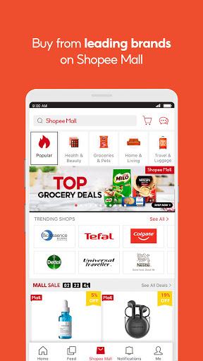 Shopee #1 Online Platform screenshot 4