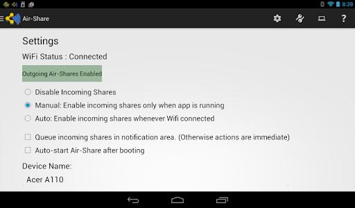 Air-Share screenshot 11
