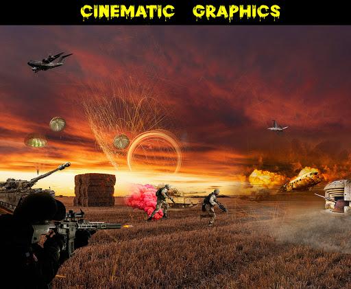 ThriveX Survival - Battlegrounds Royale screenshot 5