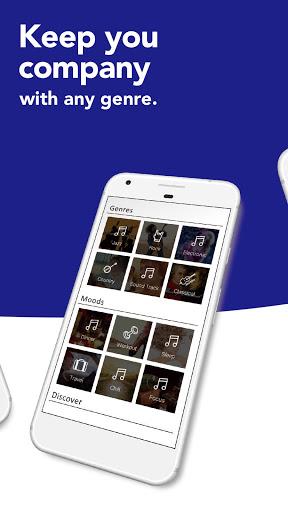 Free Music MP3 Player (Download LITE) 5 تصوير الشاشة