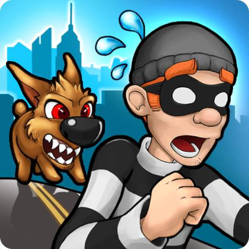 Robbery Bob - Sneaky Adventures
