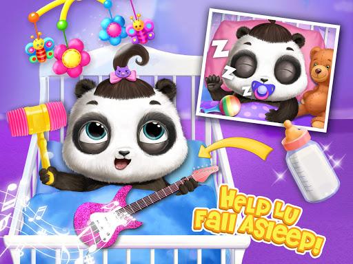 Panda Lu Baby Bear City - Pet Babysitting & Care 16 تصوير الشاشة
