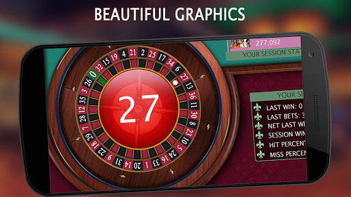 Roulette Royale - FREE Casino screenshot 3