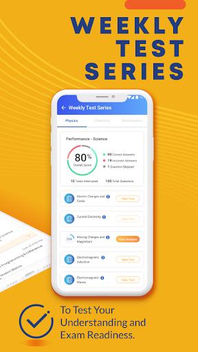 Extramarks – The Learning App 5 تصوير الشاشة