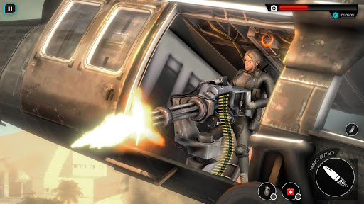 Cover Strike Fire Shooter: Action Shooting Game 3D screenshot 7