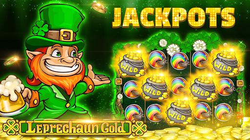 OMG! Fortune Slots - Grand Casino Games screenshot 5