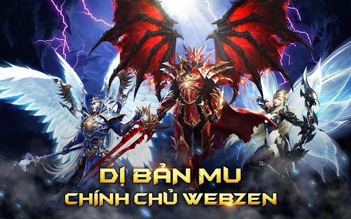 MU Kỳ Tích - Funtap screenshot 11