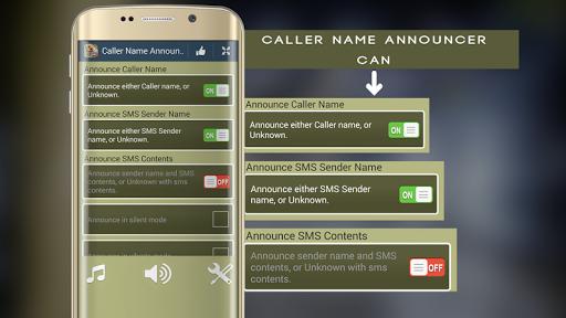 المتصل اسم المذيع،فلاش على الدعوة والرسائل القصيرة 9 تصوير الشاشة