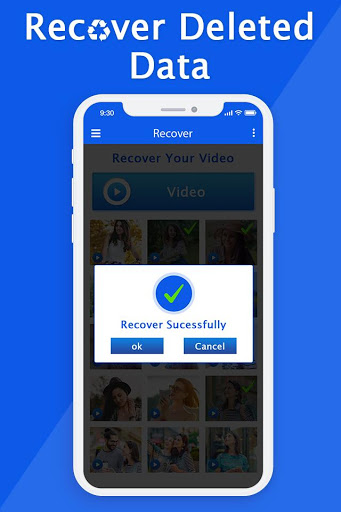 Recover Deleted Photo Video and All Files screenshot 5