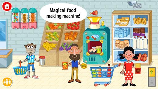 Pepi Super Stores screenshot 3