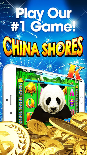 Parx Online™ Slots & Casino 1 تصوير الشاشة