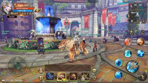 Taichi Panda 3: Dragon Hunter screenshot 6