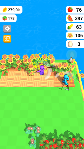 Farm Land screenshot 4