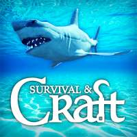 Survival on Raft: Crafting in the Ocean on 9Apps